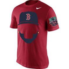 6a235a675f1d24 Boston Red Sox David Ortiz MLB Men s Hairitage Player T-Shirt David Ortiz