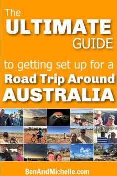 Are you planning on hitting the road for a big lap around Australia? Then we have the goods for you! The Road, Camper Trailer Australia, Van Life Blog, Australia Travel Guide, Australia Trip, Australian Road Trip, Road Trip Hacks, Road Trips, Camper Trailers