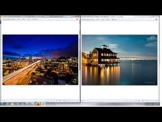 Night Photography Tutorial - Focusing - Light Meter - Camera Settings Tips