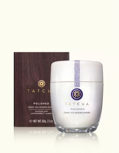 Tatcha | Classic Rice Enzyme Powder - Normal + Combination Skin