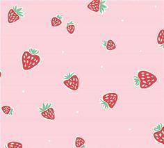 Towel Strawberries