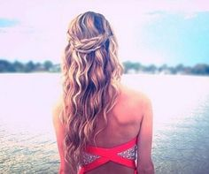 trendy long hairstyles women hairstyle