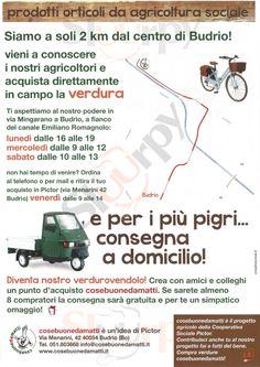 Cose Buone Da Matti Budrio, Gastronomia da asporto: http://www.sluurpy.it/budrio/gastronomia/2921/cose-buone-da-matti