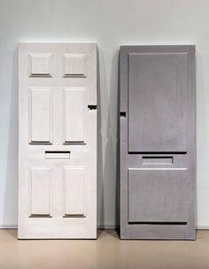 Double - Doors II (A + B)