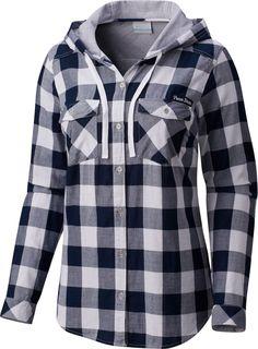 c41e2b2fbf4c Columbia Women s Penn State Nittany Blue Times Two Long Sleeve Shirt