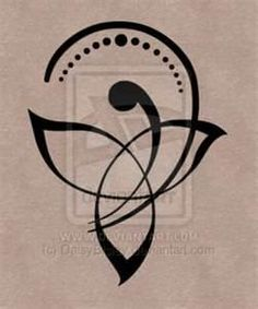 will be my celtic motherhood tattoo