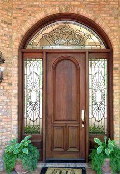estate door