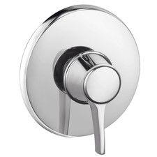 C Pressure Balance Shower Faucet Trim
