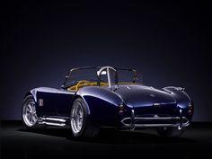 ❤ Best of Ford @ MACHINE ❤ (Replica Ford AC Cobra)
