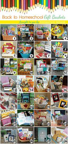 Tot School Supplies - ALLterNATIVElearning