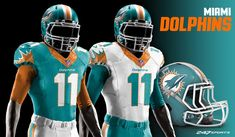 247Sports uniform redesign for every NFL team