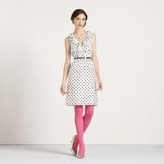 Kate Spade Polka-Dot Natalia Dress $375