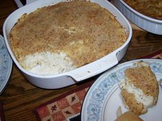 Time saver casserole and the taste is excellant! originally from Canadian Living magazine.