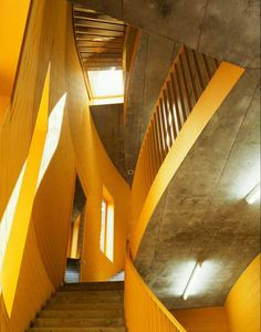 Architect Day: EM2N