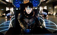 Luc Besson dévoile une image de Valerian et la cité des mille Planètes à la Comic Con