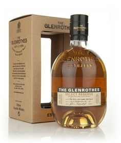 Glenrothes Select Reserve - Master of Malt