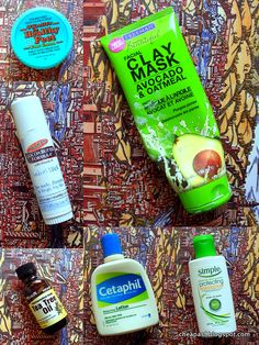 My cheap favorites: the best skincare for $10 or less