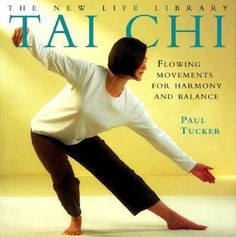 Tai Chi. Best exercise I've ever done for my body!
