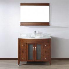 Spa Bathe EV4 Elva Series Bathroom Vanity