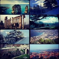 We have spent a fabulous year all together as one united family, sharing the beauty and the pride of our Land . The Land of God! Each member of our family pl. Where The Heart Is, Lebanon, Culture, Traditional, History, Night, Architecture, Places, Artwork