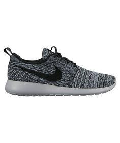 Nike - Damen Sneaker Flyknit Rosherun