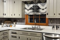 Give your kitchen an eclectic makeover
