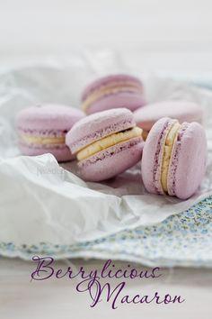 Akhirnya, berhasil juga saya menaklukan Macaron, si kue mungil nan cantik ini :). Setelah beberapa kali mencoba membuat macaron dengan...