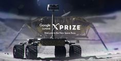 $30 Million Prizes in Google Lunar XPRIZE Competition. Worldwide Entry. Must finish mission before March 31, 2018. http://lunar.xprize.org/