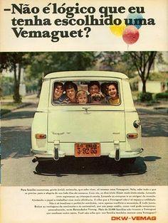 Anuncio de Vemaguet