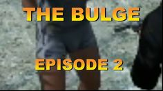 The bulge (DayZ gameplay)