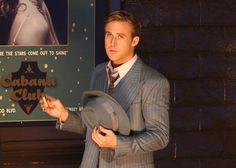 Caça aos Gângsteres Ryan Gosling