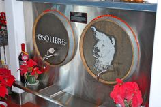 Oso Libre Winery - Amazing winery!  We love it!