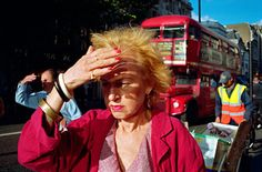 Sean O'Hagan on the thriving art of street photography in the surveillance age