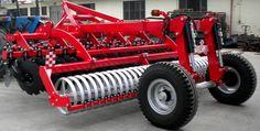 #Tayfun #Series #Disc #Tiller #Agriculture #Turkiye #Hungary #Italy #Farmer #Machinery Ready for Hungary