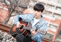 Sungjin | I'm serious