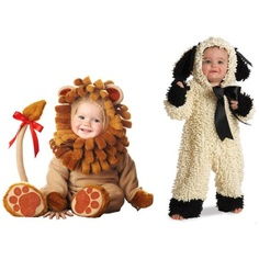 Top Halloween Costumes for Toddlers Costume Express Blog ❤ liked on Polyvore
