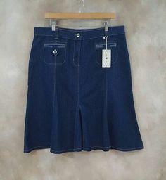 Love My Jean Skirt (lovemyjeanskirt) | Pinterest