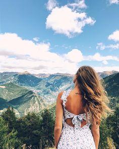 73 тыс. отметок «Нравится», 348 комментариев — Kenza Zouiten Subosic (@kenzas) в Instagram: «Another day, another beautiful place. 😍 #roadtrip #honeymoon»