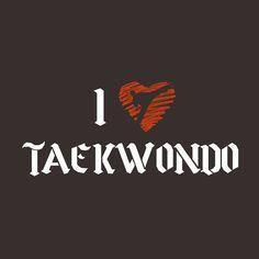Hit LIKE if you love #Taekwondo. #martialartsquotes #martiaartsquotesinspiration http://www.blackbeltplus.com.au/