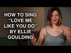 How to Sing Blank Space by Taylor Swift - Felicia Ricci - YouTube ...