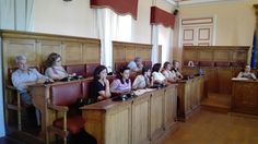 Campobasso riunione dei sindaci dellAmbito Territoriale Sociale