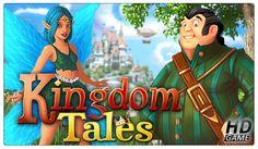 Kingdom mesék (HD) - Cateia játékok