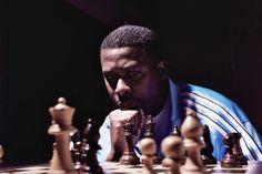 Le grand retour de hype des échecs