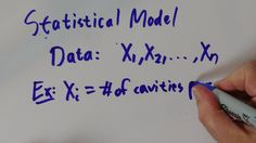 Statistics is the science of analyzing data, and in this lesson, you'll learn the basics! Discuss statistical modeling and parameterizing models, too.