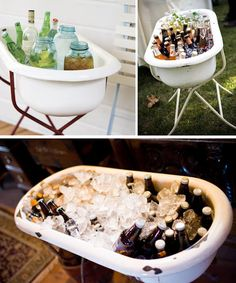 Modern Country Designs: Modern Country Cooler