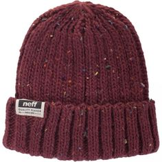 Neff Ridley Warm Beanie   Neff for sale at US Outdoor Store