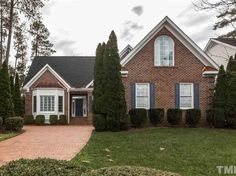 View 25 photos of this $499,999, 3 bed, 2.5 bath, 2500 sqft single family home located at 123 Hampton Pines Dr, Morrisville, NC 27560 built in 1998. MLS # 2042583.