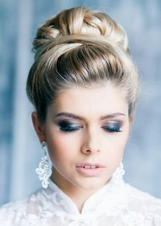 Bridal Hairstyles for Long and Short Hair10