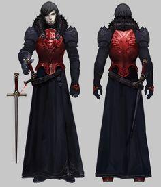 sword man