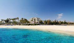 séjour Lanzarote pas cher à l'Hôtel Gran Melia Salinas 5* luxe prix promo Lastminute de 679,00 € TTC au lieu de 1 099,00 € en demi pension